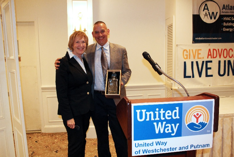 Bud Hammer_United Way