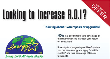 R.O.I Brochure / Services - PDF