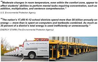 SCHOOL Brochure / Services - PDF